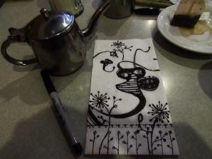 Brooklyn Doodle Bee