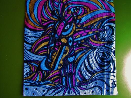 Doodle Spirit