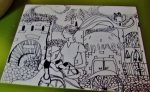 Old Doodle and Ft. Greene Park 030